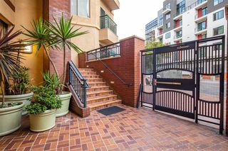 Photo 23: SAN DIEGO Condo for sale : 2 bedrooms : 330 J Street #210