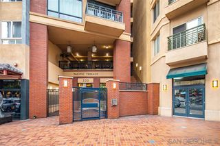 Photo 24: SAN DIEGO Condo for sale : 2 bedrooms : 330 J Street #210