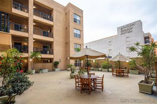Photo 25: SAN DIEGO Condo for sale : 2 bedrooms : 330 J Street #210