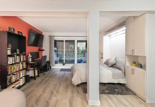Main Photo: 107 1655 NELSON Street in Vancouver: West End VW Condo for sale (Vancouver West)  : MLS®# R2422833