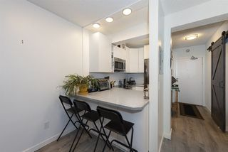 Photo 5: 107 1655 NELSON Street in Vancouver: West End VW Condo for sale (Vancouver West)  : MLS®# R2422833