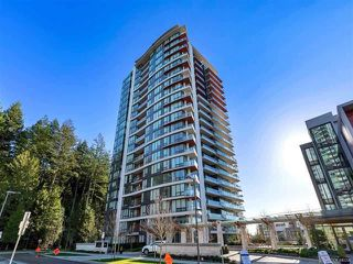 Main Photo: 1203 5628 BIRNEY Avenue in Vancouver: University VW Condo for sale (Vancouver West)  : MLS®# R2427905