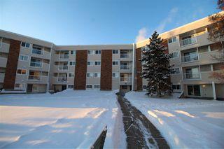Photo 18: 22 11255 31 Avenue in Edmonton: Zone 16 Condo for sale : MLS®# E4185067