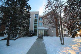 Photo 3: 22 11255 31 Avenue in Edmonton: Zone 16 Condo for sale : MLS®# E4185067