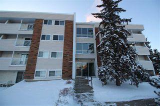 Photo 1: 22 11255 31 Avenue in Edmonton: Zone 16 Condo for sale : MLS®# E4185067