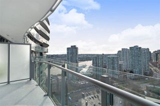 """Main Photo: 2503 89 NELSON Street in Vancouver: Yaletown Condo for sale in """"THE ARC"""" (Vancouver West)  : MLS®# R2432356"""