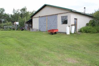 Photo 22: 57019 RGE RD 230: Rural Sturgeon County House for sale : MLS®# E4186437
