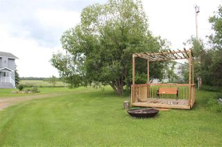 Photo 27: 57019 RGE RD 230: Rural Sturgeon County House for sale : MLS®# E4186437