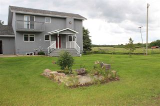 Photo 3: 57019 RGE RD 230: Rural Sturgeon County House for sale : MLS®# E4186437