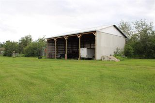Photo 23: 57019 RGE RD 230: Rural Sturgeon County House for sale : MLS®# E4186437