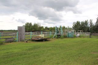 Photo 25: 57019 RGE RD 230: Rural Sturgeon County House for sale : MLS®# E4186437
