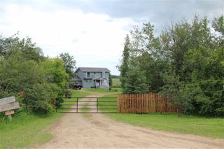 Photo 2: 57019 RGE RD 230: Rural Sturgeon County House for sale : MLS®# E4186437