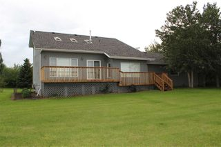 Photo 1: 57019 RGE RD 230: Rural Sturgeon County House for sale : MLS®# E4186437