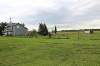 Photo 30: 57019 RGE RD 230: Rural Sturgeon County House for sale : MLS®# E4186437