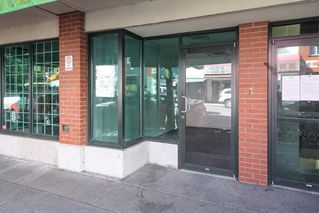 Main Photo: 282 E GEORGIA STREET in VANCOUVER: Strathcona Retail for sale (Vancouver East)  : MLS®# C8030582