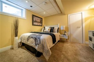 Photo 31: 812 Garwood Avenue in Winnipeg: Crescentwood Residential for sale (1B)  : MLS®# 202010663