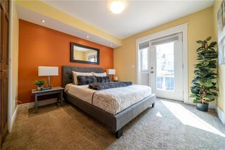 Photo 16: 812 Garwood Avenue in Winnipeg: Crescentwood Residential for sale (1B)  : MLS®# 202010663