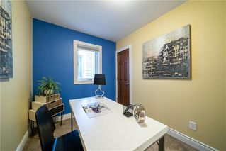Photo 20: 812 Garwood Avenue in Winnipeg: Crescentwood Residential for sale (1B)  : MLS®# 202010663