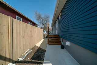 Photo 43: 812 Garwood Avenue in Winnipeg: Crescentwood Residential for sale (1B)  : MLS®# 202010663