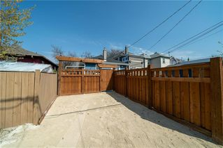 Photo 42: 812 Garwood Avenue in Winnipeg: Crescentwood Residential for sale (1B)  : MLS®# 202010663