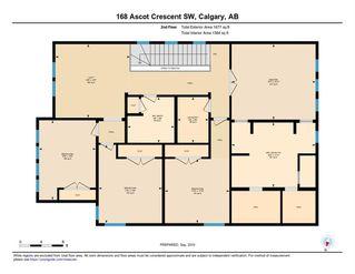 Photo 10: 168 ASCOT CR SW in Calgary: Aspen Woods House for sale : MLS®# C4268023