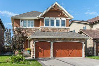 Photo 1: 168 ASCOT CR SW in Calgary: Aspen Woods House for sale : MLS®# C4268023