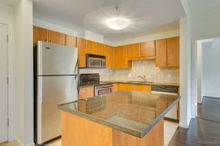 "Photo 4: 406 285 NEWPORT Drive in Port Moody: North Shore Pt Moody Condo for sale in ""THE BELCARRA"" : MLS®# R2466431"