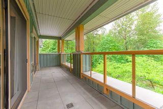 "Photo 24: 406 285 NEWPORT Drive in Port Moody: North Shore Pt Moody Condo for sale in ""THE BELCARRA"" : MLS®# R2466431"