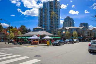 "Photo 30: 406 285 NEWPORT Drive in Port Moody: North Shore Pt Moody Condo for sale in ""THE BELCARRA"" : MLS®# R2466431"