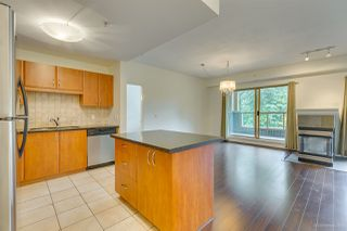 "Photo 6: 406 285 NEWPORT Drive in Port Moody: North Shore Pt Moody Condo for sale in ""THE BELCARRA"" : MLS®# R2466431"