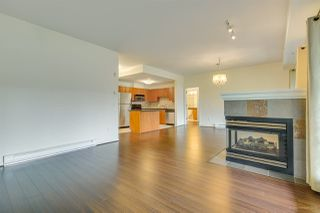 "Photo 8: 406 285 NEWPORT Drive in Port Moody: North Shore Pt Moody Condo for sale in ""THE BELCARRA"" : MLS®# R2466431"