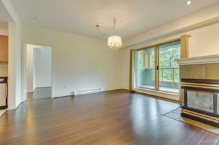 "Photo 12: 406 285 NEWPORT Drive in Port Moody: North Shore Pt Moody Condo for sale in ""THE BELCARRA"" : MLS®# R2466431"