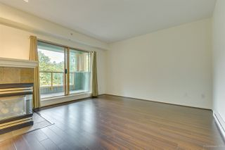 "Photo 9: 406 285 NEWPORT Drive in Port Moody: North Shore Pt Moody Condo for sale in ""THE BELCARRA"" : MLS®# R2466431"