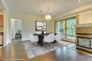 "Photo 13: 406 285 NEWPORT Drive in Port Moody: North Shore Pt Moody Condo for sale in ""THE BELCARRA"" : MLS®# R2466431"