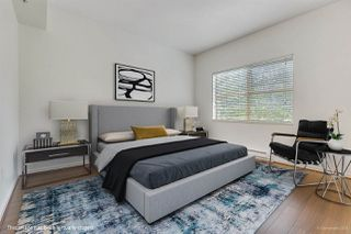 "Photo 16: 406 285 NEWPORT Drive in Port Moody: North Shore Pt Moody Condo for sale in ""THE BELCARRA"" : MLS®# R2466431"
