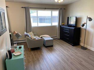 Photo 3: 23 8406 104 Street in Edmonton: Zone 15 Condo for sale : MLS®# E4204561