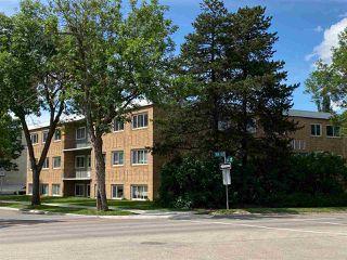 Photo 1: 23 8406 104 Street in Edmonton: Zone 15 Condo for sale : MLS®# E4204561