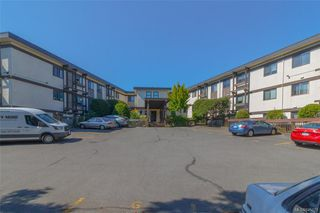 Photo 2: 213 1975 Lee Ave in Victoria: Vi Jubilee Condo for sale : MLS®# 845179