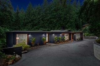 Main Photo: 530 HADDEN Drive in West Vancouver: British Properties House for sale : MLS®# R2485571