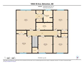 Photo 14: 10543 30 Avenue N in Edmonton: Zone 16 House for sale : MLS®# E4217273