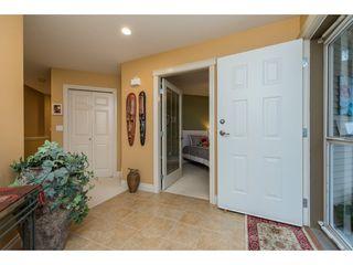 "Photo 3: 13 45819 STEVENSON Road in Chilliwack: Sardis East Vedder Rd Townhouse for sale in ""Villas at Sardis Park"" (Sardis)  : MLS®# R2507353"