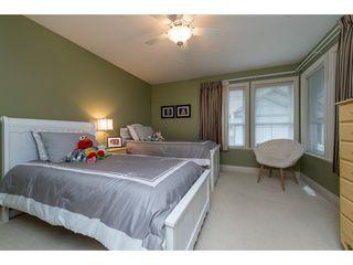 "Photo 4: 13 45819 STEVENSON Road in Chilliwack: Sardis East Vedder Rd Townhouse for sale in ""Villas at Sardis Park"" (Sardis)  : MLS®# R2507353"