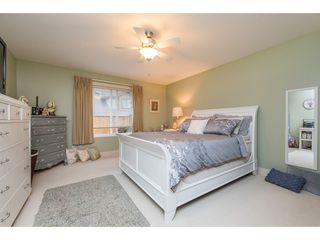 "Photo 19: 13 45819 STEVENSON Road in Chilliwack: Sardis East Vedder Rd Townhouse for sale in ""Villas at Sardis Park"" (Sardis)  : MLS®# R2507353"