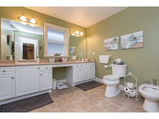 "Photo 21: 13 45819 STEVENSON Road in Chilliwack: Sardis East Vedder Rd Townhouse for sale in ""Villas at Sardis Park"" (Sardis)  : MLS®# R2507353"