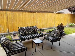 "Photo 10: 13 45819 STEVENSON Road in Chilliwack: Sardis East Vedder Rd Townhouse for sale in ""Villas at Sardis Park"" (Sardis)  : MLS®# R2507353"