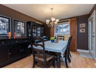 "Photo 16: 13 45819 STEVENSON Road in Chilliwack: Sardis East Vedder Rd Townhouse for sale in ""Villas at Sardis Park"" (Sardis)  : MLS®# R2507353"