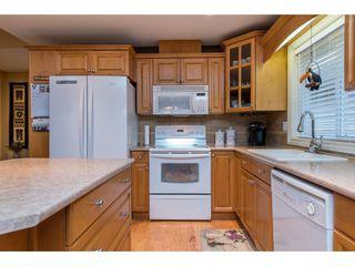"Photo 12: 13 45819 STEVENSON Road in Chilliwack: Sardis East Vedder Rd Townhouse for sale in ""Villas at Sardis Park"" (Sardis)  : MLS®# R2507353"
