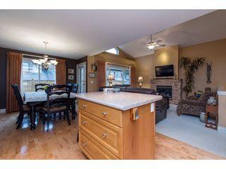 "Photo 15: 13 45819 STEVENSON Road in Chilliwack: Sardis East Vedder Rd Townhouse for sale in ""Villas at Sardis Park"" (Sardis)  : MLS®# R2507353"