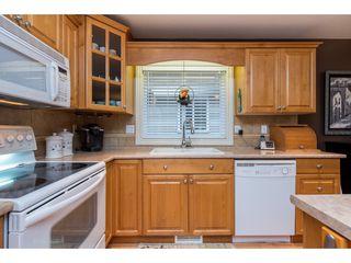 "Photo 14: 13 45819 STEVENSON Road in Chilliwack: Sardis East Vedder Rd Townhouse for sale in ""Villas at Sardis Park"" (Sardis)  : MLS®# R2507353"