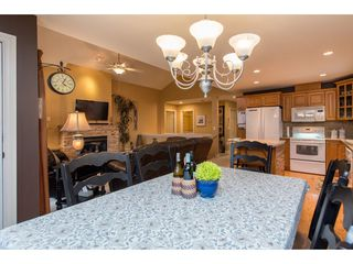 "Photo 17: 13 45819 STEVENSON Road in Chilliwack: Sardis East Vedder Rd Townhouse for sale in ""Villas at Sardis Park"" (Sardis)  : MLS®# R2507353"